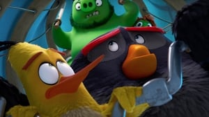 The Angry Birds Movie 2 – مدبلج ومترجم
