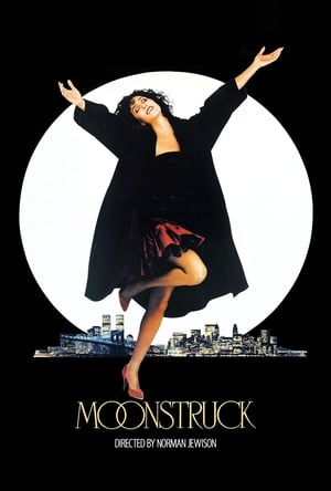 Moonstruck (1987) is one of the best movies like Last Vegas (2013)