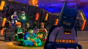 LEGO DC Comics Super Heroes: Justice League vs. Bizarro League 2015 Putlockers Watch Online