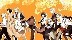 poster Bungo Stray Dogs