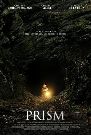 Prism-Brianna Hildebrand