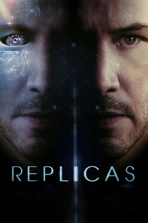 Réplicas Torrent, Download, movie, filme, poster