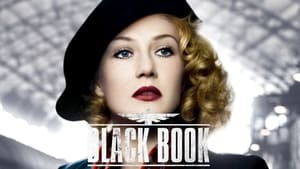 poster Black Book