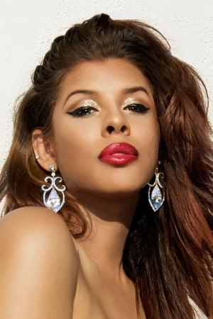 Hailie Sahar