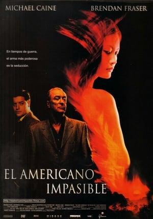 El americano impasible (2002)