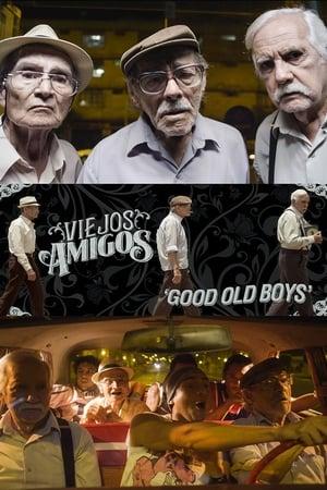 Viejos amigos