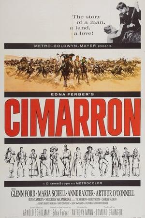 Cimarron (1960)