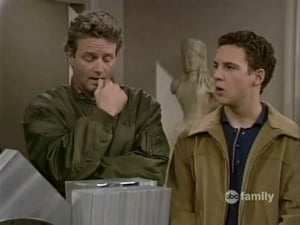 Boy Meets World Season 5 : Episode 12