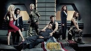 Battlestar Galactica serial