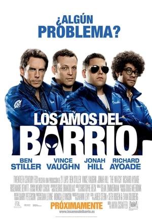 VER Los amos del barrio (2012) Online Gratis HD