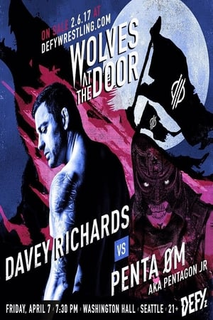 DEFY2 Wolves At The Door