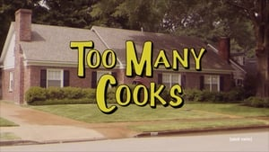 Too Many Cooks (2014) CDA Cały Film Online