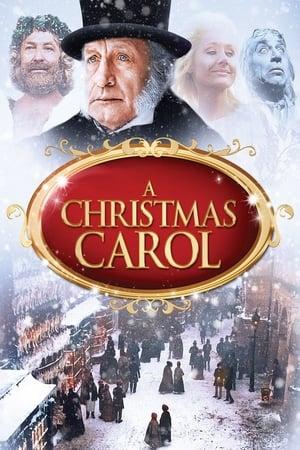 Poster A Christmas Carol (1984)