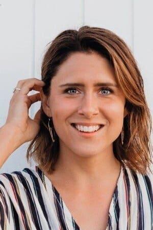 Margot Hallemans