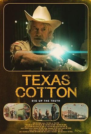 Texas Cotton (2018)