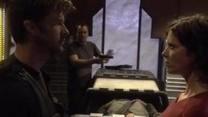 Stargate Atlantis - Temporada 2