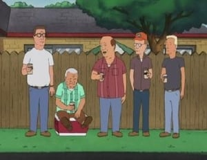 King of the Hill: S09E03