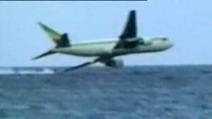Uçak Kazası Raporu : 3×13