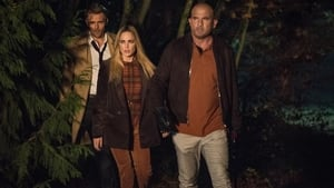 DC's Legends of Tomorrow: 4×9