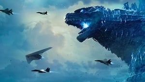 Godzilla 2: Król potworów / Godzilla: King of the Monsters (2019)