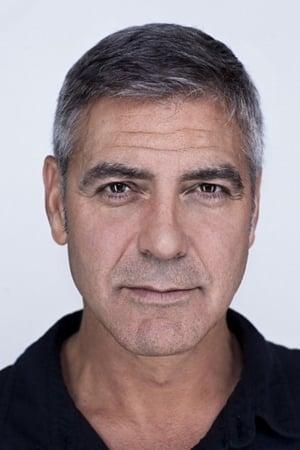 George Clooney isFrank Walker