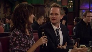 How I Met Your Mother: 6×17