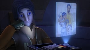 Star Wars Rebels: 2×9