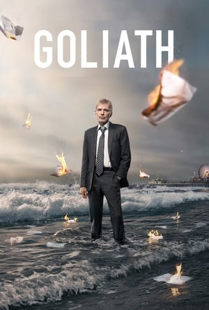 Goliath 1ª Temporada Completa Torrent (2016) Dual Áudio 5.1 WEB-DL 720p Dublado Download