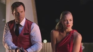Chuck Versus the Tango