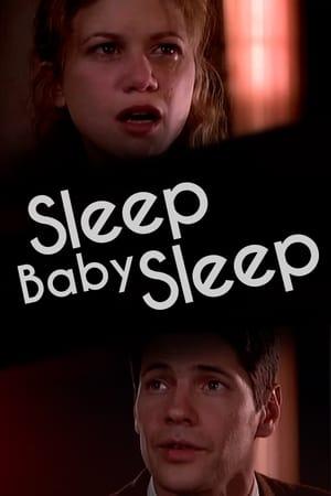 Poster Sleep, Baby, Sleep (1995)
