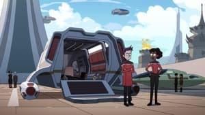 Star Trek: Lower Decks: Season 1 Episode 2