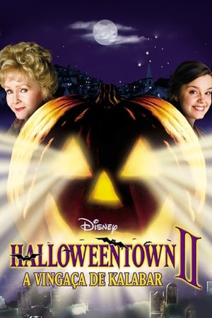 Halloweentown 2: A Vingança de Kalabar Torrent (2001) Dublado WEBRip 720p - Download
