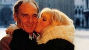 Italian movie from 1981: Il tango della gelosia