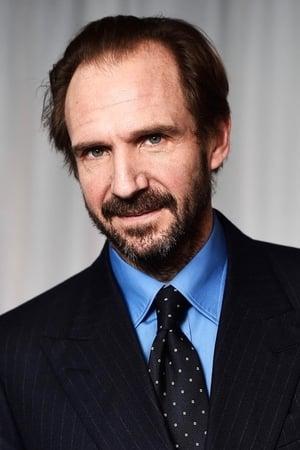 Ralph Fiennes isHades
