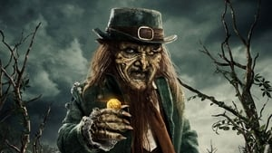 El Duende Maldito Regresa (Leprechaun Returns)