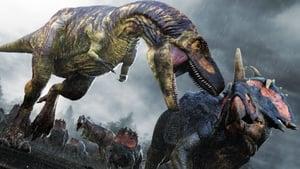 Planet Dinosaur: 1×3