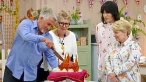 The Great British Bake Off: 1×4