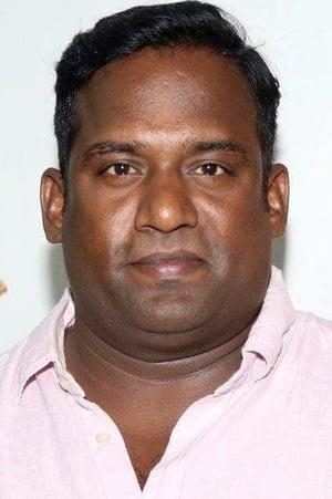 Robo Shankar isMerit