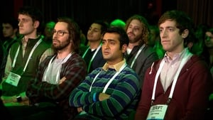 Silicon Valley: 1×8