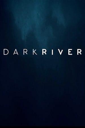 Filmposter Dark River