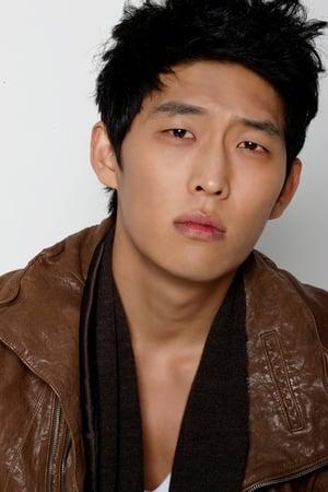Go Joon isKwon Hee-rak