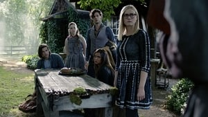 The Magicians: 2×1