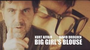 Big Girl's Blouse