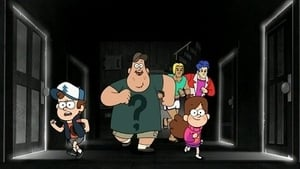 Gravity Falls Season 1 Episode 19