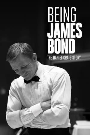 Image Being James Bond