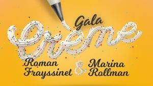 Montreux Comedy Festival 2018 – Crème (2018)