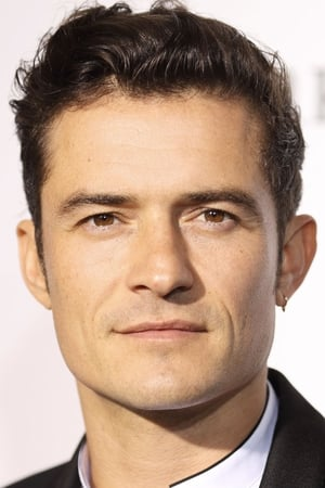 Orlando Bloom isParis