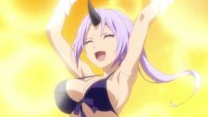 Tensura Nikki: Tensei shitara Slime Datta Ken 1. Sezon 4. Bölüm (Anime) izle