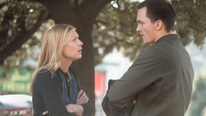 Homeland Season 4 : About a Boy