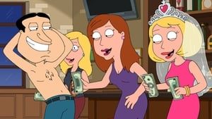 Family Guy season 15 Episode 3